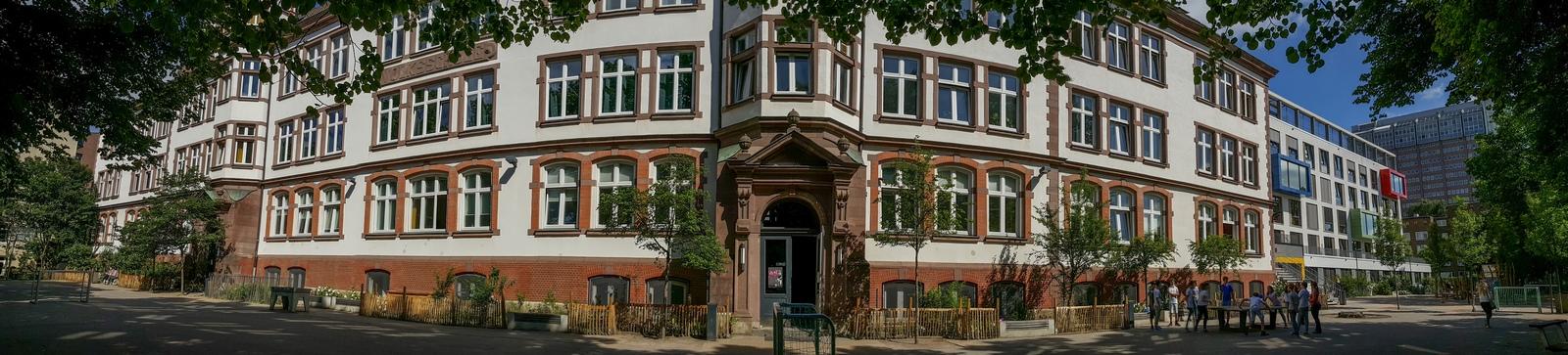 Evangelische Schule Hamburg